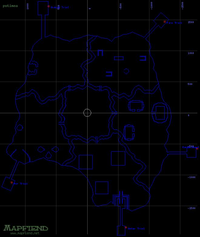 Classic EQ Atlas